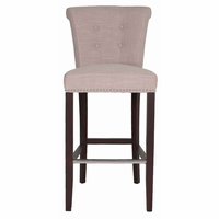 Orient Express Luxe Barstool