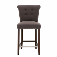 Orient Express Luxe Counter Stool