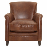 Orient Express Marshall Club Chair