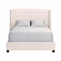 Orient Express Sloan Queen Bed