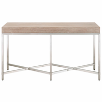 Orient Express Strand Console Table