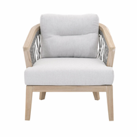 Orient Express Web Outdoor Club Chair