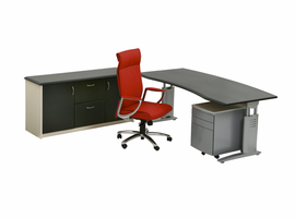 Packard Systems Office Furniture