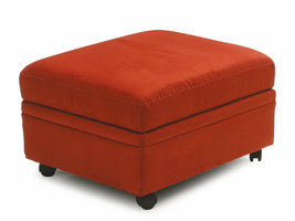 Palliser 71002-04 Medium Storage Ottoman