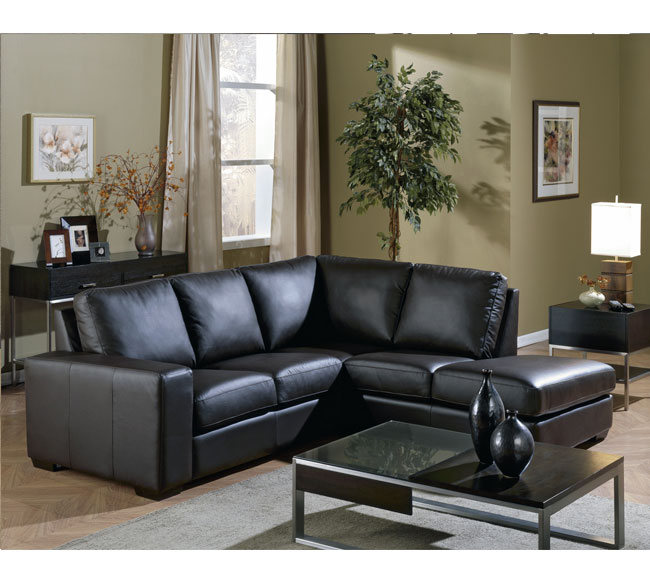 Palliser 77362 Andreo Stationary Sectional : palliser sectionals - Sectionals, Sofas & Couches