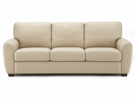 Palliser 77881-01 Connecticut Stationary Sofa