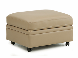 Palliser 78002-04 Medium Storage Ottoman
