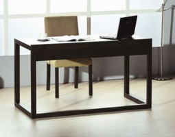 Beverly Hills Parson Wenge Office Desk