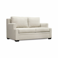 Pasha Furniture Aliana Loveseat