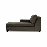 Pasha Furniture Barclay Left Hand Face Chaise