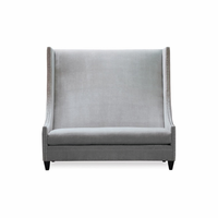 Pasha Furniture Brooklyn Loveseat