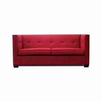 Pasha Furniture Cambridge Sofa