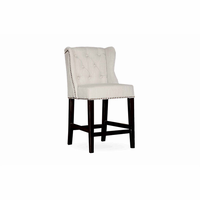 Pasha Furniture Grand Wing Counter Stool