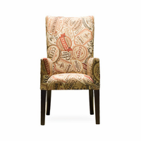 Pasha Furniture Kelly Arm Chair