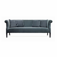 Pasha Furniture Linda Sofa with Four TP's