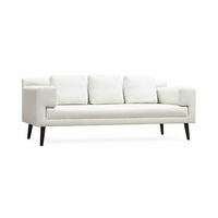Pasha Furniture Monet Sofa