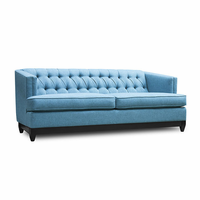 Pasha Furniture Picasso Premium Sofa