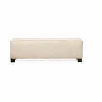 Pasha Furniture Quincy Bench
