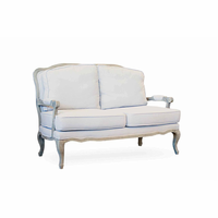 Pasha Furniture Richardson Loveseat