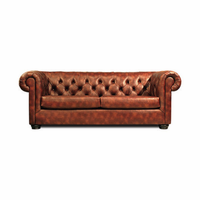 Pasha Furniture Stanhope Premium Sofa