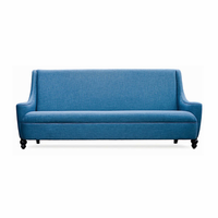 Pasha Furniture Sunday Sofa