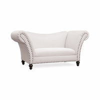 Pasha Furniture Zoe Loveseat