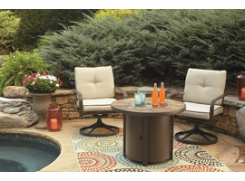 PATIO AND OUTDOOR LIVING SPACE IDEAS