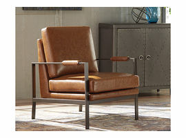 Peacemaker Accent Chair A3000029