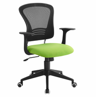 Poise Office Chair, Green [FREE SHIPPING]