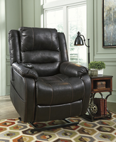 Ashley Furniture Power Lift Recliner, Black