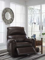 Ashley Furniture Power Recliner, Espresso