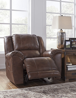 Ashley Furniture Power Rocker Recliner, Canyon