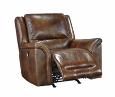 Ashley Furniture Power Rocker Recliner, Harness