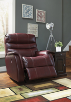 Ashley Furniture Power Rocker Recliner, Roma