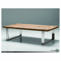 Provence Reclaimed Pine Wood Coffee Table
