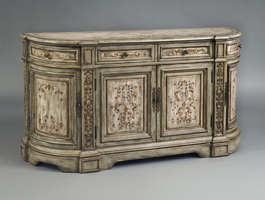 Pulaski Furniture Accents Chests & Consoles/Credenzas