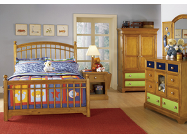 Pulaski Furniture Kid Bedroom