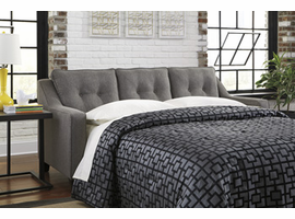 Ashley Furniture Queen Sofa Sleeper, Charcoal