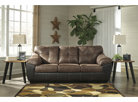 Ashley Furniture Queen Sofa Sleeper, Coffee