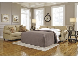 Ashley Furniture Queen Sofa Sleeper, Oatmeal