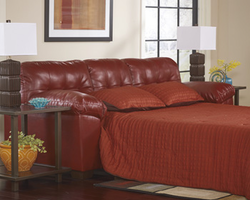 Ashley Furniture Queen Sofa Sleeper, Salsa