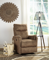 Ashley Furniture Express Recliners