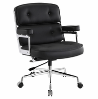 Remix Office Chair, Black [FREE SHIPPING]