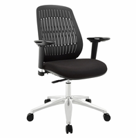 Reveal Premium Office Chair, Black [FREE SHIPPING]
