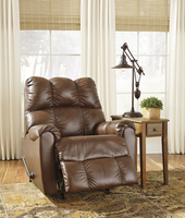 Ashley Furniture Rocker Recliner, Canyon