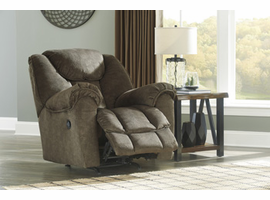 Ashley Furniture Rocker Recliner, Earth