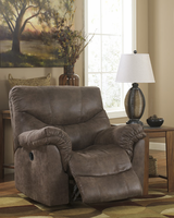 Ashley Furniture Rocker Recliner, Gunsmoke