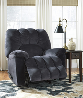 Ashley Furniture Rocker Recliner, Twilight