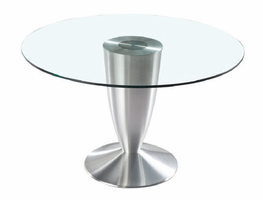 Small Round Dinette Tables