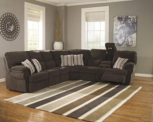 Sofa sleeper sectional for Zfurniture alexandria